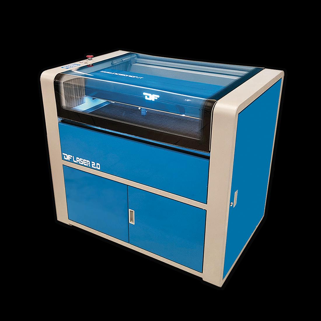 DF Laser 2.0 | Macchine Laser